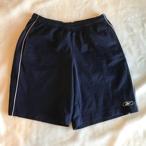 Vintage Reebok gym shorts M
